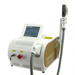 Portable IPL OPT  hair removal machine