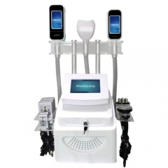 360 ° Cryolipolysis fat removal machine