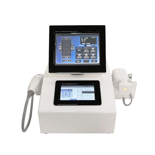 2 IN 1 HIFU and Liposonix machine